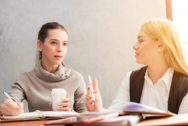 Leadership development and training