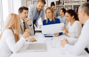 Concluding a workplace coaching session