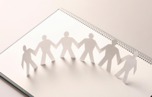 Encouraging staff trust and rapport