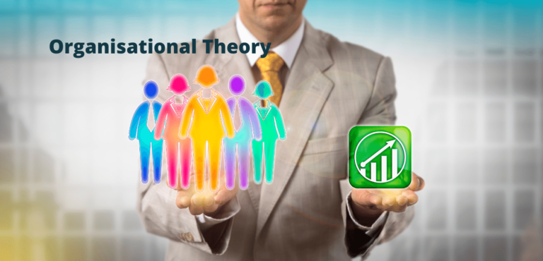 organisational behaviour theories, team culture and staff motivation