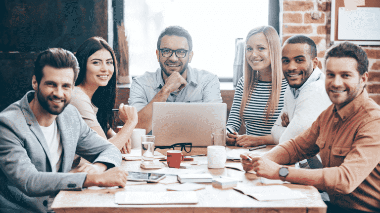 Team building Strategies for new Managers
