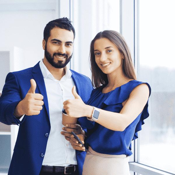 Enhancing your executive precence