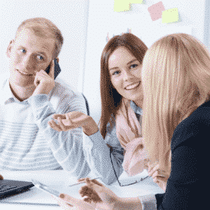 Creating an effective workplace culture